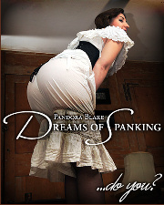 Pandora Blake's Dreams of Spanking